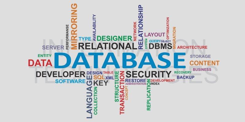 Database - assistenza manutenzione as400   Sinapsi Service